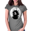 Coiling and Wrestling. Dreaming of You. by Rouble Rust Womens Fitted T-Shirt