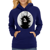 Coiling and Wrestling. Dreaming of You. by Rouble Rust Womens Hoodie