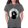 Coiling and Wrestling. Dreaming of You. by Rouble Rust Womens Polo