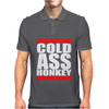 COLD ASS HONKEY Mens Polo