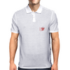 Cold Hearted Mens Polo