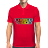 Coleco Vision Vintage Mens Polo