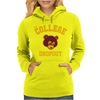 College Dropout Womens Hoodie