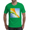 Colofrul Abstract Mens T-Shirt