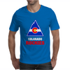 Colorado Rockies Mens T-Shirt