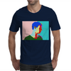 Colored Man Mens T-Shirt