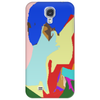 Colored Man Phone Case
