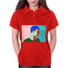 Colored Man Womens Polo
