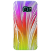 Colorful Blurred Lines Phone Case