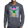 Colorful Boy Mens Hoodie
