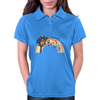 Colorful life Womens Polo