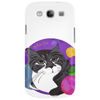 Colorful Mojo Cat Phone Case