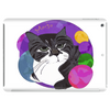 Colorful Mojo Cat Tablet (horizontal)