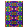 Colorful Psychedelic Pattern - Blue 2 Tablet