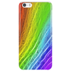 Colorful Rainbow Pattern Phone Case