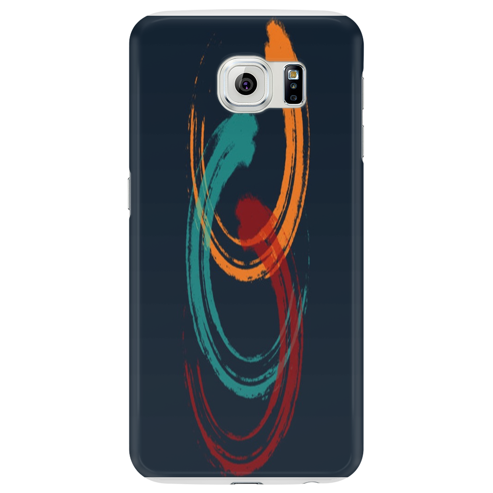 Coloring Brush Phone Case