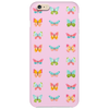 Colourful Butterflies Phone Case