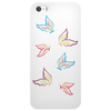 Colourful Butterfly Phone Case
