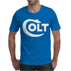 Colt Firearms Mens T-Shirt