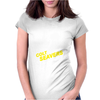 Colt Seavers Womens Fitted T-Shirt
