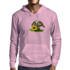 Come and play with me Mens Hoodie