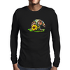 Come and play with me Mens Long Sleeve T-Shirt