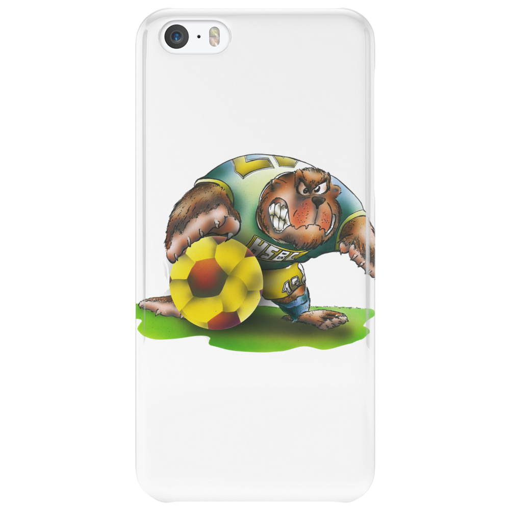 Come and play with me Phone Case