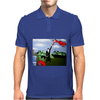 COME FLY WITH ME Mens Polo