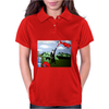 COME FLY WITH ME Womens Polo