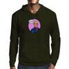 Come On Barbie, Let's Go Party. Mens Hoodie