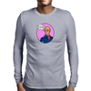 Come On Barbie, Let's Go Party. Mens Long Sleeve T-Shirt