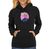 Come On Barbie, Let's Go Party. Womens Hoodie