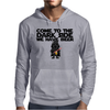 Come To The Dark Side We Have Beer - Star Wars - Graphic - Darth Vader Graphic Mens Hoodie