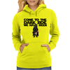 Come To The Dark Side We Have Beer - Star Wars - Graphic - Darth Vader Graphic Womens Hoodie