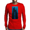 Come undone Mens Long Sleeve T-Shirt