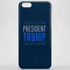 Comedian's For President Trump Phone Case