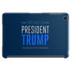 Comedian's For President Trump Tablet (horizontal)