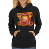 Comedy Better Off Dead Womens Hoodie