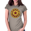 Comet Hanrez Womens Fitted T-Shirt