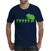 Comma Chameleon Mens T-Shirt