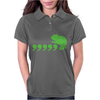Comma Chameleon Womens Polo