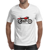 Commando Fastback Mens T-Shirt