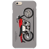 Commando Fastback Phone Case
