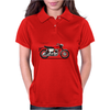 Commando Fastback Womens Polo