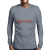 Communist Mens Long Sleeve T-Shirt