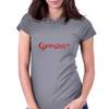 Communist Womens Fitted T-Shirt