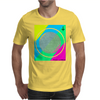 compass of atlantis Mens T-Shirt