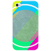 compass of atlantis Phone Case