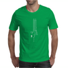 Computer Circuit Board Mens T-Shirt