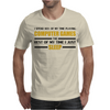 Computer Games - gold / blk Mens T-Shirt